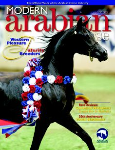 Issue 5, 2012  #ArabianHorses #Equestrian #Magazines