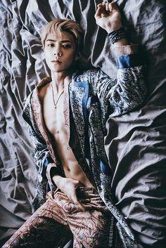 Okay.. I'm Fine ! #sehun #exo #sexy