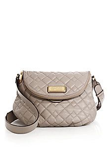 1a4fb819eae2 Saks Fifth Avenue Mobile. Marc by Marc Jacobs - Classic Q Quilted Natasha  Shoulder Bag