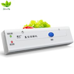 Fast Shipping 2016 New Household Food Vacuum Two Colors Sealer Packaging Machine DZ-108 Vacuum packer Give 10PCs Vacuum Bags #clothing,#shoes,#jewelry,#women,#men,#hats,#watches,#belts,#fashion,#style