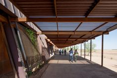 Central Arizona College / SmithGroupJJR