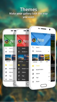 F-Stop Gallery v4.9.0b7 [Pro]Requirements: 4.0+Overview: You love to take pictures but you also like to edit and share them with friends. However, with 100s or even 1000s of photos scattered throughout your device, how can you find the right one quickly?     F-Stop Media Gallery solves...