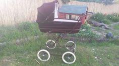 Nostalgie Kinderwagen 70er / 80er Jahre in Baby, Kinderwagen & Zubehör, Kinderwagen | eBay