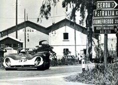 Alfa - Targa Florio
