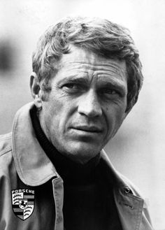 """""""Racing is life, anything before or after is just waiting"""" – Steve McQueen."""