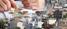 ΔΙΟΡΑΤΙΚΌΝ: This is the new property tax/Αυτός είναι ο νέος φόρος ακινήτων