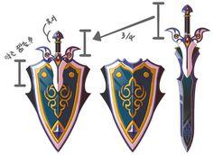 Egide concept by VannorLU