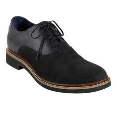 Air Harrison EVA Oxford - Men's Shoes: Colehaan.com