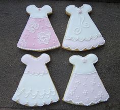 Strawberry Hill: Christening Dresses