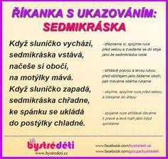 Sedmikráska: