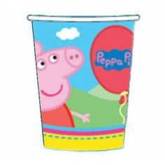 The best range of Peppa Pig party supplies available online and ready to ship Australia wide. Party Cups, Party Drinks, Peppa Pig Party Supplies, Party Supplies Australia, Kids Party Themes, Party Ideas, Childrens Party, Brand Names, Birthday