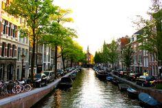 Free Walking Tour - Amsterdam