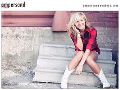 always watch leg positioning    Maddie | Nashville Senior Portraits by chrisgscott, via Flickr