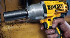 When it comes to changing tires & removing rusty lug nuts, the best impact wrenches are cordless, battery-powered. Triathlon Wetsuit, Dewalt Tools, Cordless Tools, Home Tools, Chainsaw, Things To Come, Advice, Journal