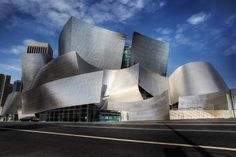 From newcomers like the Broad Museum to old favorites like Frank Lloyd Wright's Hollyhock House, we take you on a tour of the city's most iconic structures