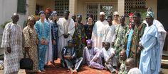 Royal Family of Nigeria Hausa Fulani, Ethnic Diversity, Troops, King, War