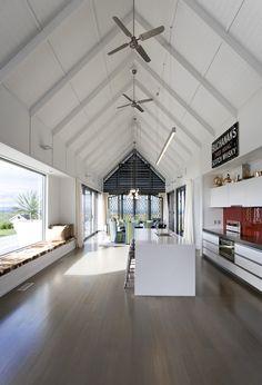 Casa de Campo / RTA Studio | Plataforma Arquitectura