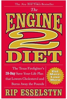 Engine 2 Diet http://jillconyers.com Awesome plant-based recipes!