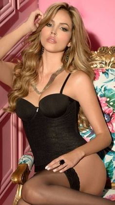 Milfs just got sexier! Take a look at these gorgeous women! Drop Dead Gorgeous, Gorgeous Women, Beautiful, These Girls, Sexy Lingerie, Fit Women, Bodycon Dress, Celebs, Silk