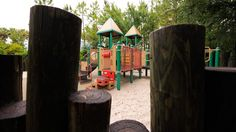 Playgrounds | Let your little ones burn off their excess energy at fun playgrounds at Walt Disney World Resorts designed with them in mind. Playground areas designed for ages 2-12 years.