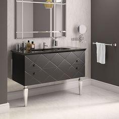 Decor furniture by Artelinea. View more bathroom furniture here: http://www.cphart.co.uk/bathroom-furniture/ #bathroom furniture #bathroomideas #furniture