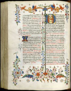 Breviary of Marie of Savoy, Milan, c. 1430