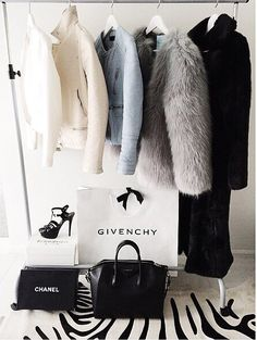 ♡ Why Did You Steal My Cotton Candy Heart? ♡ @kidrauhlforlife Belle Vie, Rolling Rack, Givenchy Antigona, Closets, Clothes Rail, Shopping Day, High Fashion, Womens Fashion, 90s Fashion