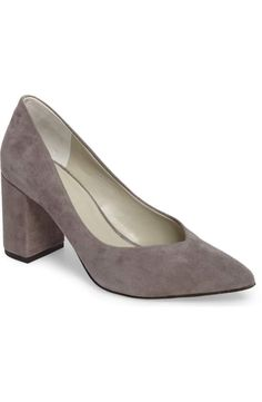 7c525f28103c 1.STATE Saffy Block Heel Pump (Women)