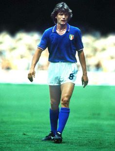 : Antognoni, 1982