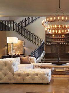 Elegant Transitional Interior Design Home Design Decor, Dream Decor, Dream  Houses, House Interiors