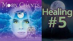 Moon Chants - Full Album - Healing Music #5 - YouTube