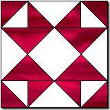 castles in spain free quilt block pattern