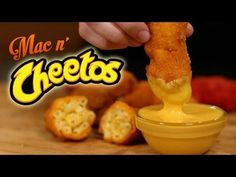 How To Make Burger King's Mac n' Cheetos At Home
