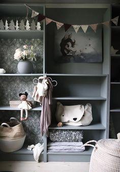 Teen Girl Bedrooms, Kids Bedroom, Baby Barn, Scandinavian Interior Design, Modern Kitchen Design, Kids Furniture, Furniture Design, Kid Spaces, Baby Design