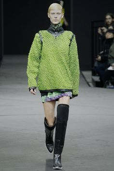 Alexander Wang Fall 2014 Ready-to-Wear - Collection - Gallery - Style.com