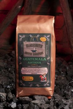 Guatemalan coffee is revered as one of the most flavorful and deliciously nuanced cups in the world.