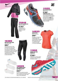 #Nike #Sport #Deportes #Soccer #Moda Nike Air Max, Nike Free, Soccer, Sneakers Nike, Sport, Fashion, Jogging Suits, Caps Hats, Sports