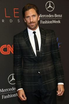 Henrik Lundqvist: The Top 10 Best-Dressed N.H.L. Players | Vanity Fair