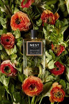 Orange Blossom Body & Soul Spray by NEST Fragrances #NESTFragrances #EauDeToilette