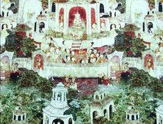 Ayuthya - Jim Thompson Fabrics