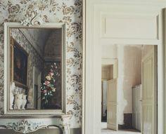 Foto di Luigi Ghirri 1990 Bitonto