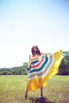 @MarcJacobsIntl dreamy dress