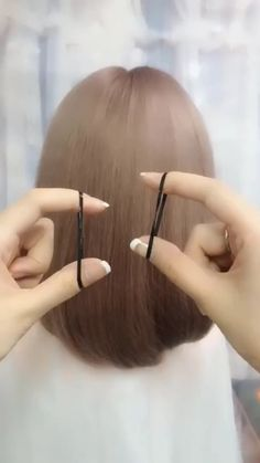 🌟Access all the Hairstyles: – Hairstyles for wedding guests – Beautiful hairstyles for school – Easy Hair Style for Long Hair – Party Hairstyles –. Work Hairstyles, Hairstyles For School, Braided Hairstyles, Curly Hair Styles, Natural Hair Styles, Girl Hair Dos, Cute Little Girl Hairstyles, Hair Upstyles, Long Hair Video
