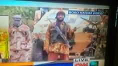 Health, News and Entertainment: Boko Haram Militants Seize Cameroon Vice PM's Wife...