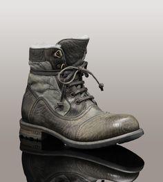 UGG® Calvina for Women | Sheepskin Leather Rocker Boots at UGGAustralia.com