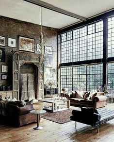 GET THIS INDUSTRIAL DESIGN LOOK FOR YOUR HOME DECOR