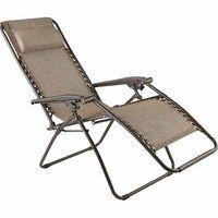 Gardenline Folding Recliner Chair from ALDI Outdoor Chairs, Outdoor Furniture, Outdoor Decor, Recliner, Backyard, Home Decor, Oasis, Tropical, Magazine