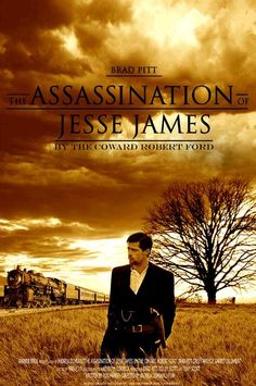 The Assassination of Jesse James By The Coward Robert Ford (2007). For the Cinematography alone, this film makes it to my top 15.