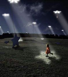Noches mágicas. ..