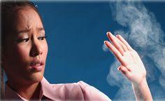 Seram ... Ternyata #perokokpasif memiliki resiko tiga kali lebih besar dibandingkan mereka yang merokok aktif.